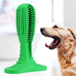 Bite & Brush - Wowza Store Pet Products Online Dog Accessories for Dogs, Pets and Cats