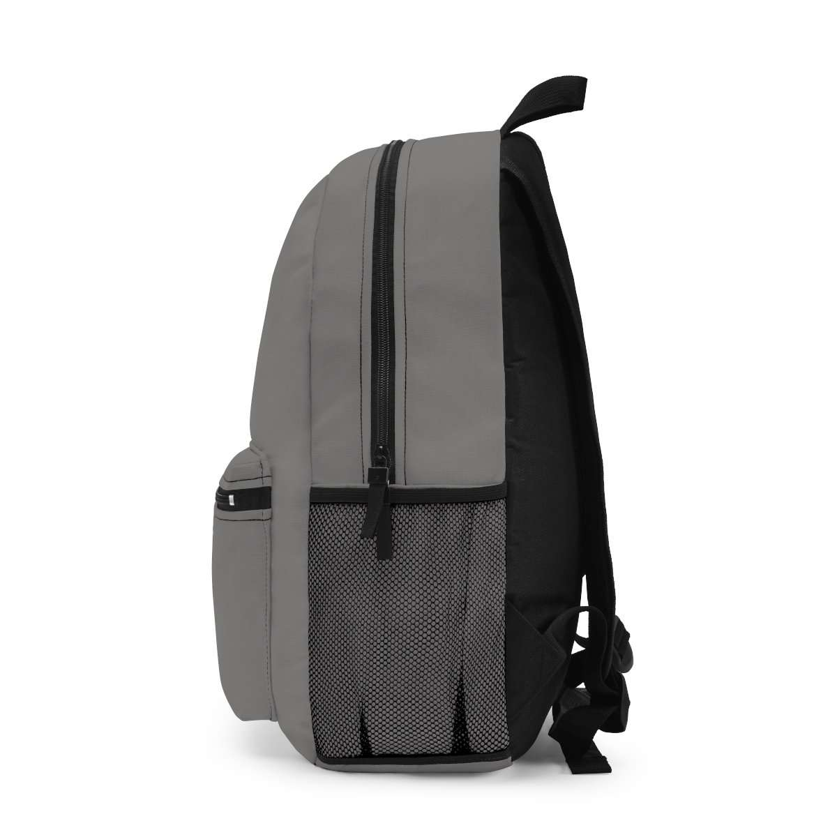 Midzi Ink Spot Backpack (Grey)