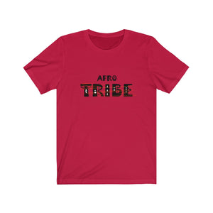 African Symbol Afro Tribe T-shirt