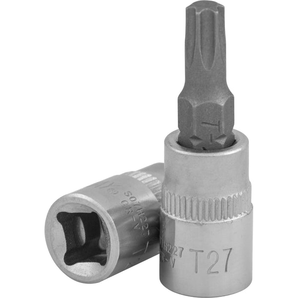 "1/2"" Dr Star Bit Socket 55 Mm Jonnesway Tools"