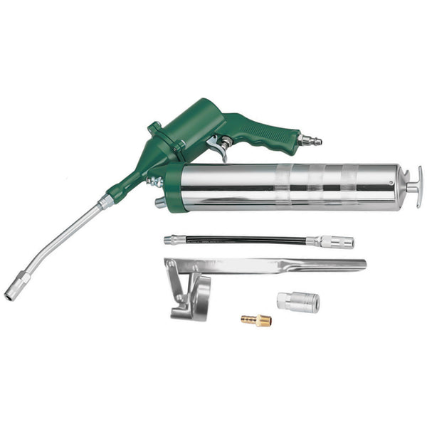 6 Piece Air Grease Gun Kit (400cc) JAT-6004K Jonnesway Tools