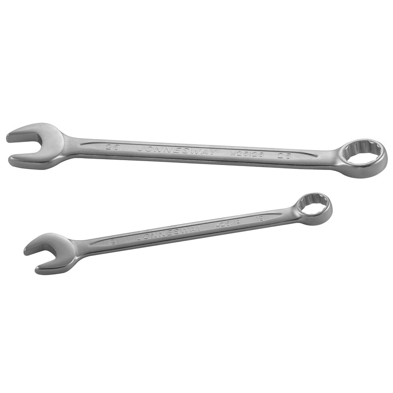 Combination Wrench, CR-V Jonnesway Tools