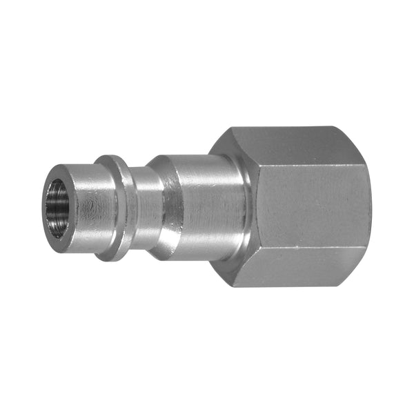 "Quick-connective Coupler, 1/4""(F), Nut GM-02PF Jonnesway Tools"