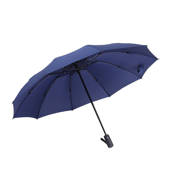 Innovative Compact Smart Reverse Umbrella