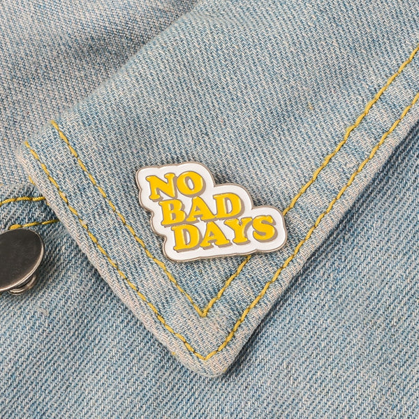 Stay at Home Pins of Positivity