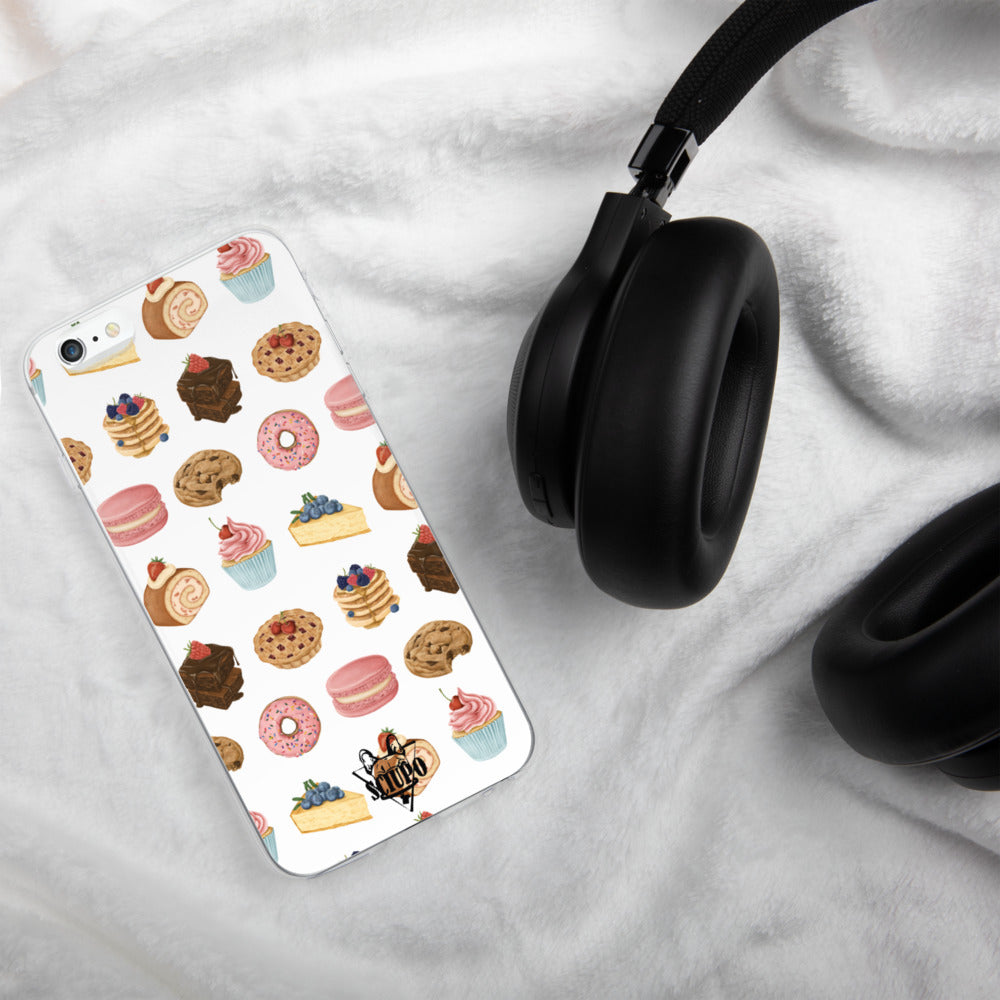 "Cover per Iphone - ""Dolci"""