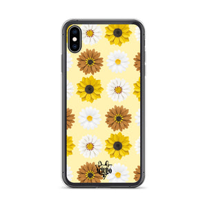 "Cover per Iphone - ""Fiori"""