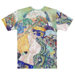 "T-shirt -""Colorful"""
