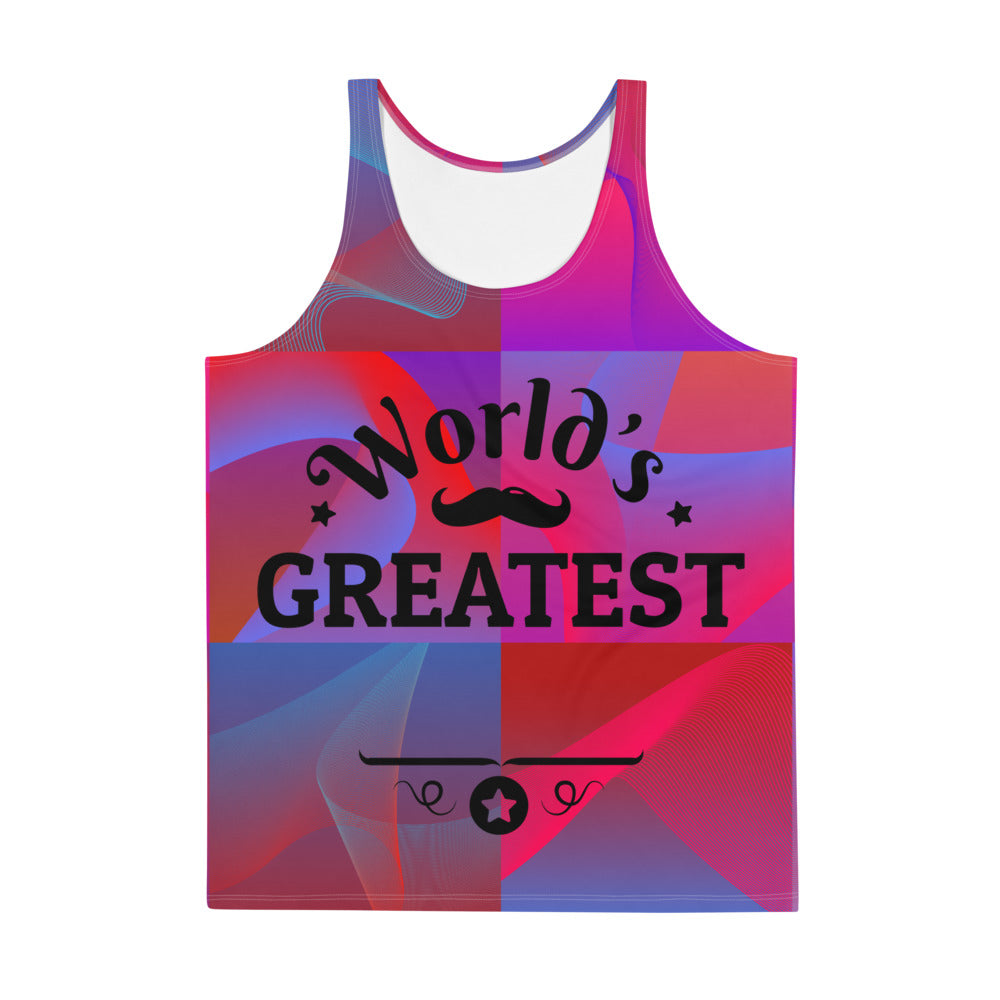 "Canotta -""World's greatest"""