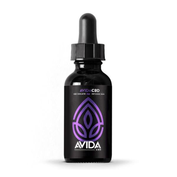 Avida CBD Tincture/E-Liquid Berry Grape 1000mg - 30ml