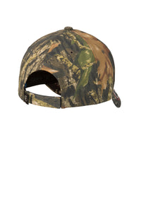 His Glory Patriot USA Camo Cap