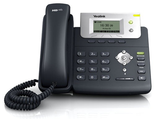 YEALINK SIP-T21P E2 IP PHONE w/PS