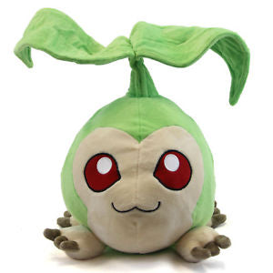 Anime Digimons Digital Monster Tanemon Plush Toys