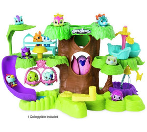 Hatchimals Colleggtibles Nursery Playset - Hatchery
