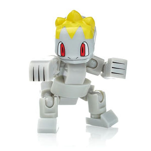 Mega Construx Pokemon Machop Buildable Figure