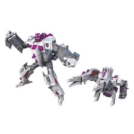 Transformers Power of the Primes Voyager Terrorcon Hun-Gurrr 1 7-Inch Figure