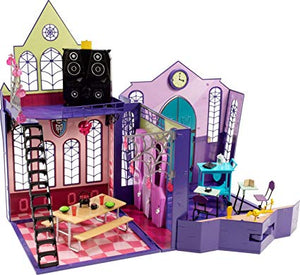 Monster High School Playsets Gift Set