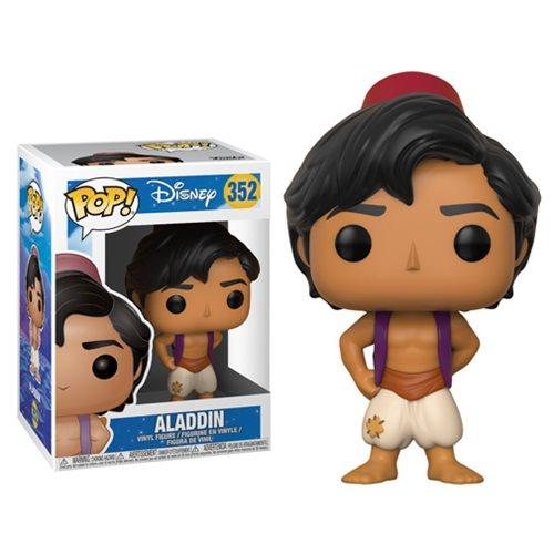 Funko Pop Disney Aladdin