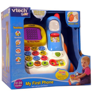 VTech Baby My First Phone