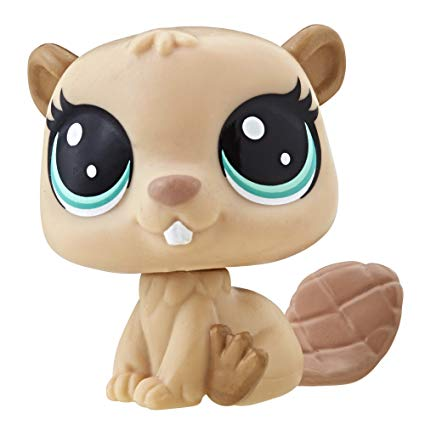 Littlest Pet Shop Single Pet