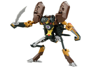 Transformers Robots in Disguise Scorponok Figure