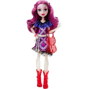 Monster High First Day of School Ari Hauntington Doll
