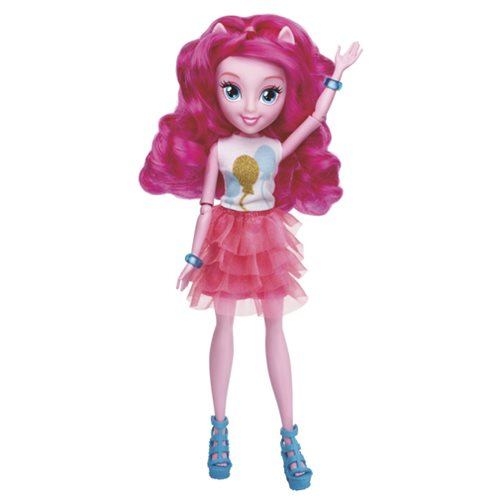 My Little Pony Classic Doll Pinkie Pie