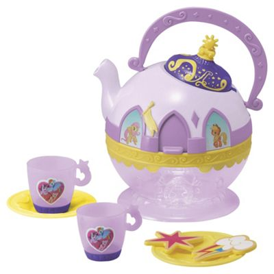 My Little Pony My Little Pony Tea Set
