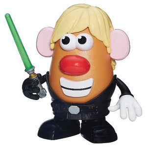 Playskool Mr. Potato Head Luke Frywalker