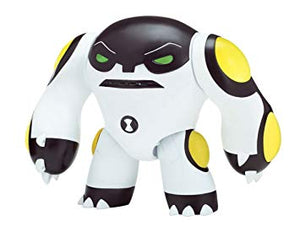 "Ben 10 6"" Deluxe Power Up Figures - Cannonbolt"