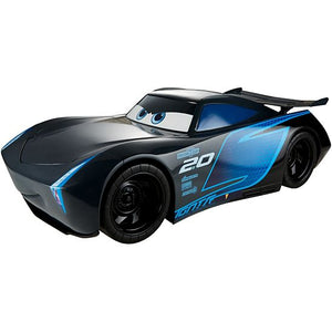 Disney Pixar Cars Jackson Storm 20 Inch Vehicle