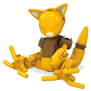 Mega Construx Pokemon Abra Buildable Figure
