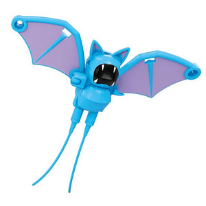 Mega Construx Pokemon Zubat Buildable Figure