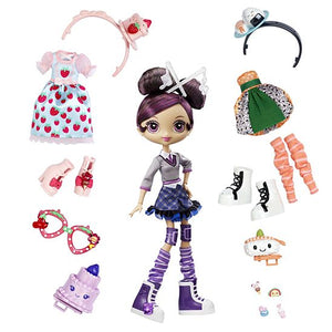 Kuu Kuu Harajuku Music Fashion Doll with Fashions Gift Set