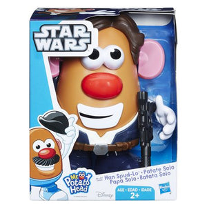Playskool Friends Mr. Potato Head Han Spud-Lo