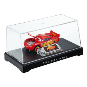 Disney Pixar Cars Precision Series Lightning McQueen Die-Cast Vehicle