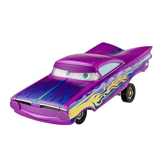 Disney Cars Super Suspension Ramone Vehicle
