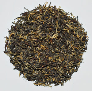 Himalayan Nectar - Golden Needle Tea