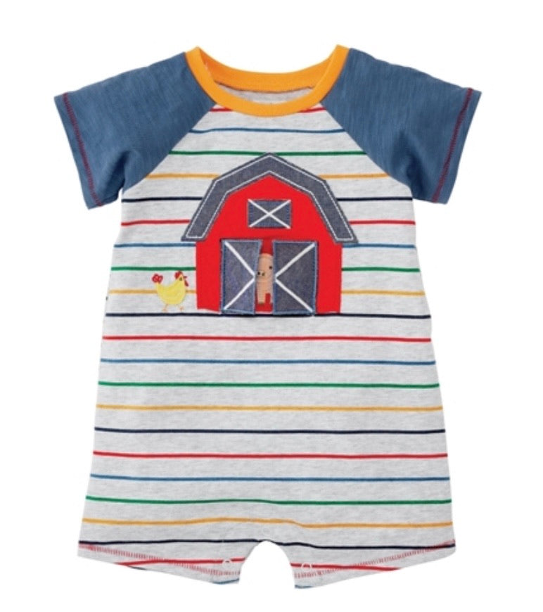 Farmhouse Barn Shortall