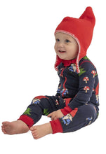 Load image into Gallery viewer, Lazy One Kids Gnome Hat