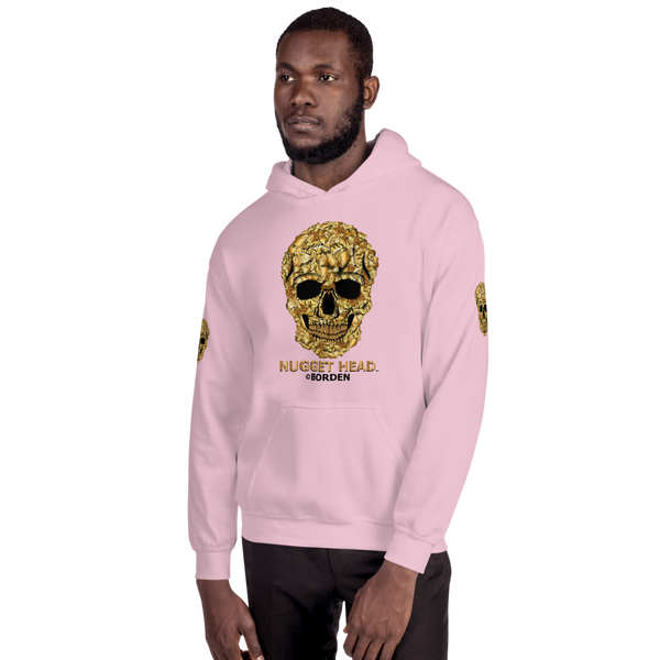 Men's Hoodies, Women's Hoodies, Hooded Sweatshirt - Borden Fashion