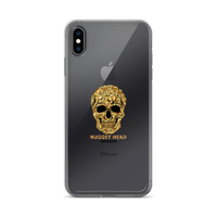 iPhone Case Nugget Head Gold original design - Borden Fashion