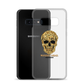 Samsung Case Nugget Head Gold Original Design - Borden Fashion