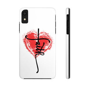 Faith Phone Case