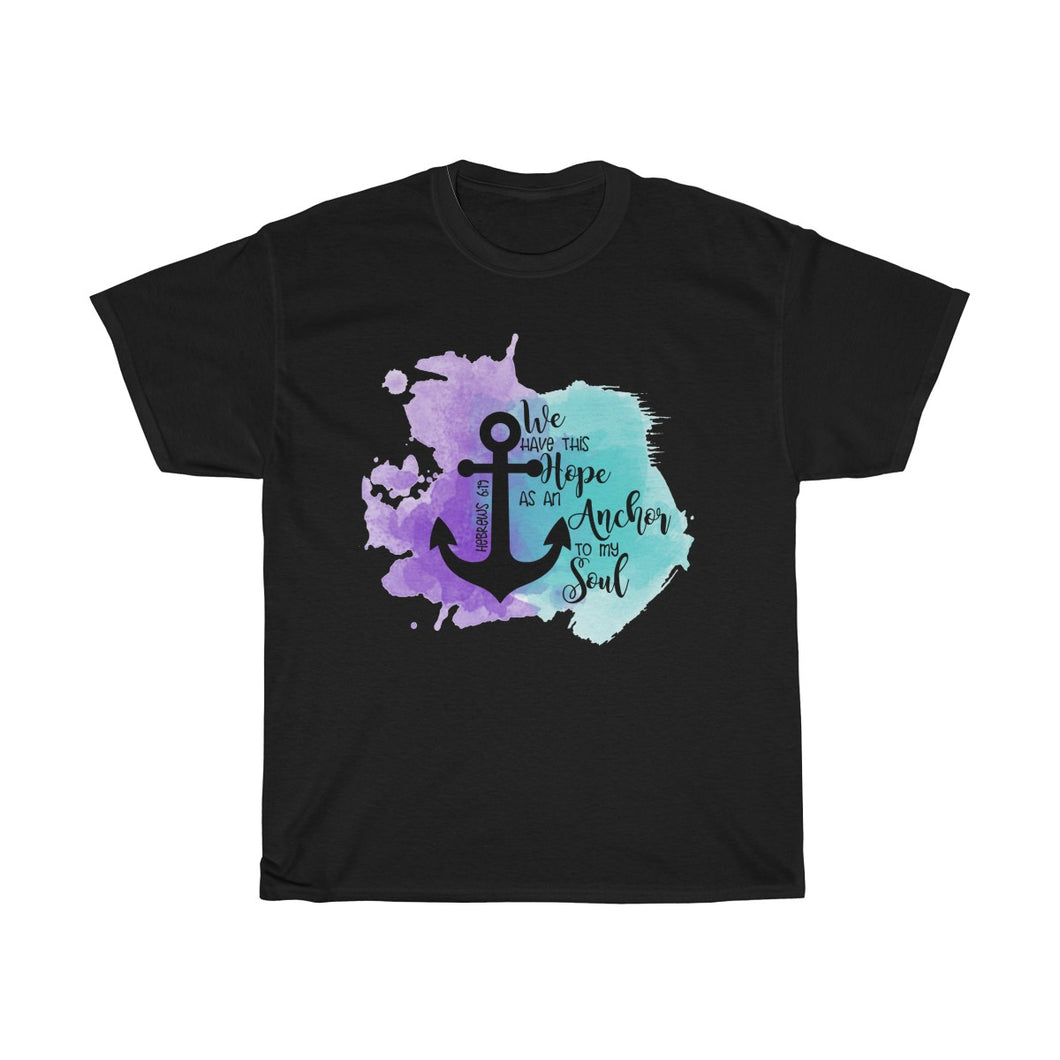 Anchor For Our Soul-Womens