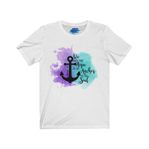Anchor for the Soul-Women's