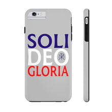 Load image into Gallery viewer, Soli Deo Gloria Phone Case