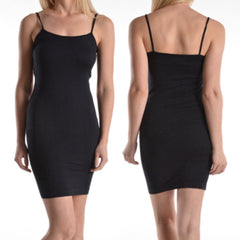 Cami Dress-Multiple Colors