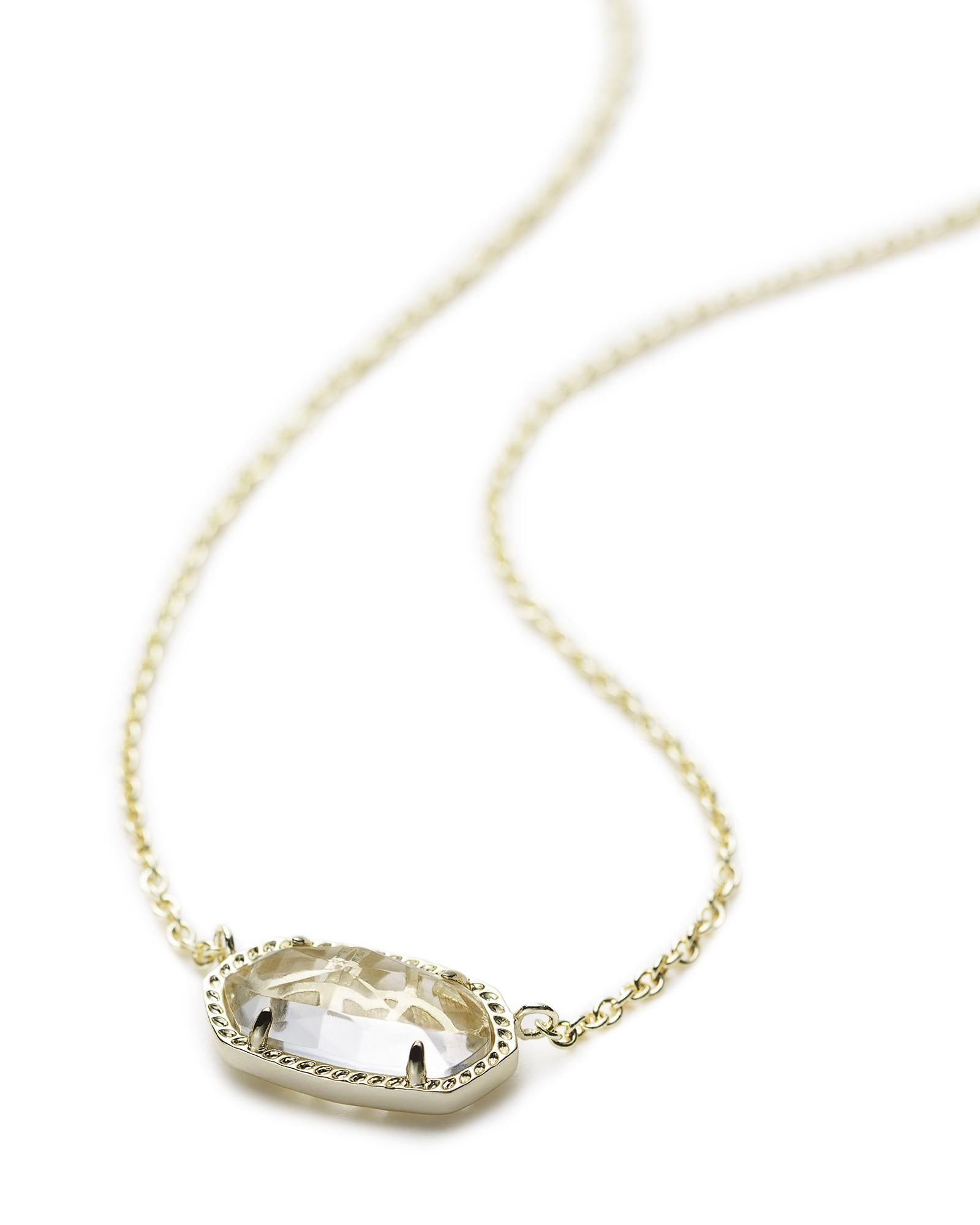beautiful pendant on chain il gold listing necklace crystal with clear gift fullxfull box