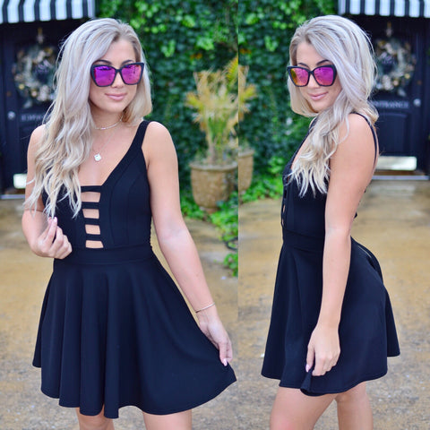 Lush Love Dress-Blush